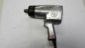 Chicago Pneumatic Cp772r 3 4 inch Drive Super Duty Air Impact Wrench