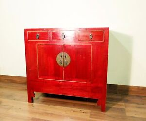 Antique Chinese Ming Cabinet Sideboard 5621 Circa 1800 1849