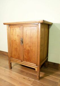 Antique Chinese Ming Cabinet Sideboard 5650 Circa 1800 1849