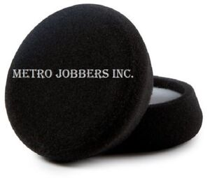 3m 30042 Perfect It Black 4 Inch Foam Compounding Pad 2 Pads Replaces 3m 05726