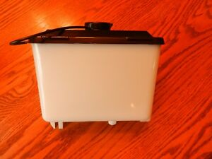 1971 1972 1973 Ford Mustang Mercury Cougar Windshield Washer Bottle