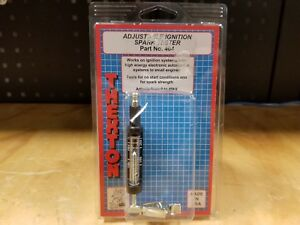 Thexton 404 Adjustable Ignition Spark Tester New