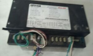 Usp158 Power Supply For Strobes close Out