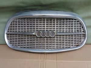 1940 s 1950 s Audi Grill Very Nice Original Grille