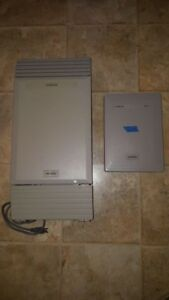 Nortel Norstar Plus Modular Ics Startalk Flash Voicemail