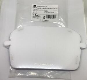 New 3m Speedglas 9100 9100xx Heat Resistant Outer Protection Plates glass 10pcs