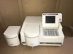 Beckman Coulter Du 530 Spectrophotometer Uv vis Du530 Multicell Single Cell