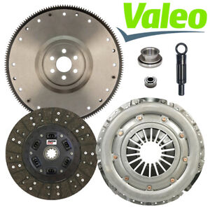 Valeo King Cobra Stage 2 Clutch Kit Flywheel 81 95 Ford Mustang Gt Svt 5 0l V8