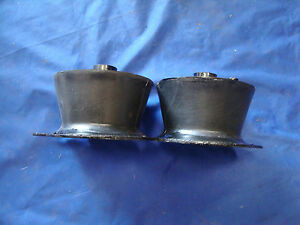 601 600 801 800 861 900 901 2000 4000 Ford Tractor Rest o ride Seat Grommets