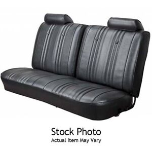 Pui 70as10b Split Front Bench Seat Upholstery 70 Chevelle