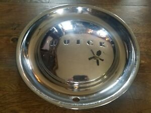 1947 1948 1949 1950 Buick Wheel Cover Hubcap