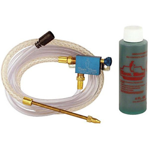 Kool mist 80s Nylon Coolant Line With Nozzle And Siphon Line