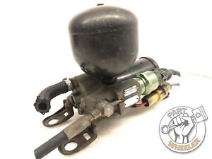 1995 2002 Land Rover Range Rover Wabco Abs Brake Pump Accumulator 418 501 015 0