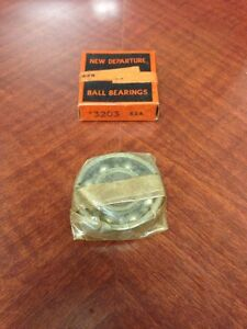 Nos Generator Bearing 1946 1962 Chevrolet Buick Olds Pontiac Cadillac 3203 Delco