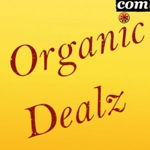 Organicdealz com Short Letter Com Premium Brandable Domain Name For Sale Food
