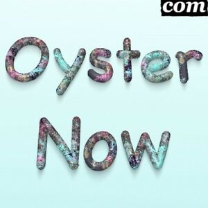 Oysternow com Short Letter com Premium Brandable Domain Name For Sale Food