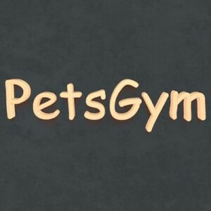 Petsgym com Short Letter com Premium Brandable Domain Name For Sale Pet Health