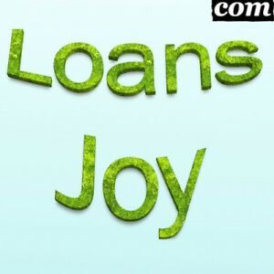 Loansjoy com Short Letter com Premium Brandable Domain Name For Sale Loans