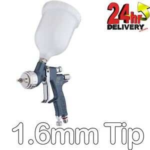 Devilbiss Pri Prolite Pr10 Cap 1 6mm High low Primers Air Spray Paint Gun