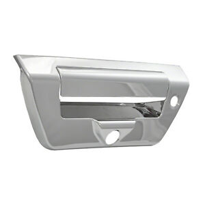 Coast To Coast International Ccitgh65534 Tailgate Handle Cover