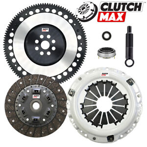 Cm Stage 2 Performance Clutch 9 Lbs Flywheel Kit For 90 91 Integra Cable S1 Y1
