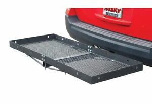 Husky Towing 81148 Trailer Hitch Cargo Carrier