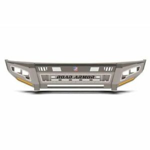 Road Armor 4102df a0 p2 mh Identity Front Bumper For 2010 2018 Dodge Ram 2500
