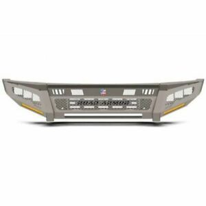 Road Armor 4104df A1 P3 Mh Identity Front Bumper For 2010 2018 Dodge Ram 5500
