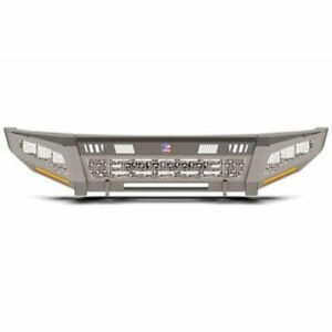 Road Armor 4104df b1 p3 md Identity Front Bumper For 2010 2018 Dodge Ram 4500