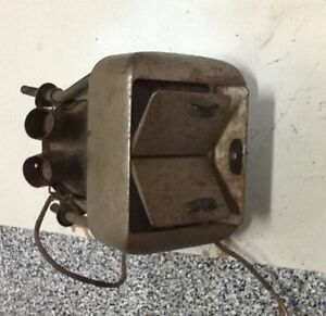1942 1947 Ford 1 2 Ton Truck Heater Box