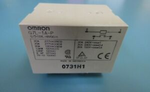 Omron Electronic Components G7l 1a p 6dc Qty Of 3 Per Lot Relay solenoid Relay