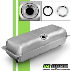 20 Gallon Gas Fuel Tank Replacement For 1961 1964 Chevy Bel Air Biscayne Impala