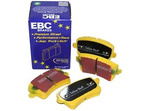 Ebc Dp4993r Yellowstuff Ultimate Race Brake Pads Rear