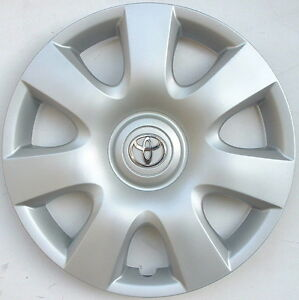 Genuine Factory Oem Toyota Camry 15 Wheel Cover 2002 2003 2004 Camry Hub Cap