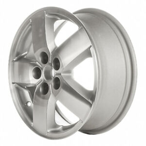 05155 Refinished Chevrolet Cavalier 2003 2005 15 Inch Wheel Rim