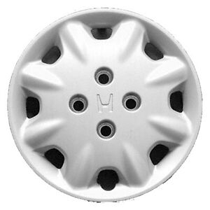 55039 Refinished Honda Accord 1996 1997 15 Inch Hubcap Wheel Cover