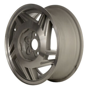 05041 Refinished Chevrolet Cavalier 1995 1999 15 Inch Wheel Rim