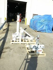 Manibo Parts Box Manipulator Lift Move Rotate Hoist 8 3 Reach 110lb Capacity