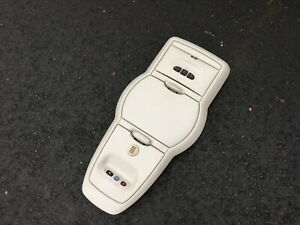 2002 2007 Buick Rendezvous Overhead Console With Homelink Onstar Grey