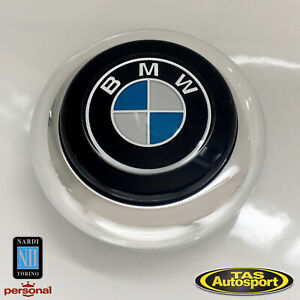 Nardi Horn Button Centre Kit For Anni And Classic Steering Wheels Bmw