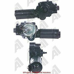 A1 Cardone Windshield Wiper Motor Front For Chevy Olds Cutlass Grand 40 179