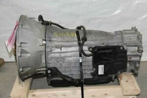 Automatic Transmission 164 Type Ml63 Fits 08 09 Mercedes Ml class 630