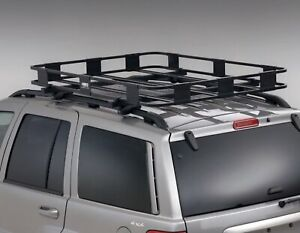 Surco Products S5050 Safari Series Roof Basket