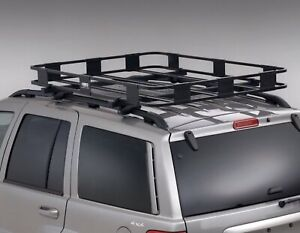 Surco Products S5060 Safari Series Roof Basket