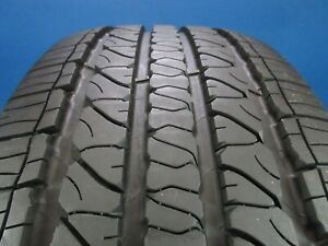 Used Goodyear Fortera Hl 265 50 20 10 11 32 High Tread No Patch 1258 2f
