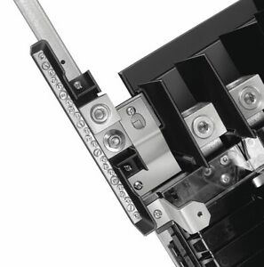 Square D Neutral Bar For Use With Nf Panelboards Nfn2cu