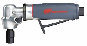 Ingersoll rand 7 Industrial Duty Right Angle Air Die Grinder 0 4 Hp 5102max