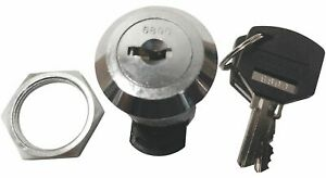 Delta Lock Disc Tumbler Cam Latch Lock 7 8 In G Cr1000latcpcsm1
