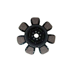 New Clutch Kit Fits Ford New Holland Tractor 5610 5640 6410 6610 6640 6710 7 pad