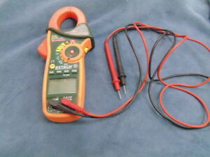 Extech Ex830 Ir Thermometer True Ems Free Shipping
